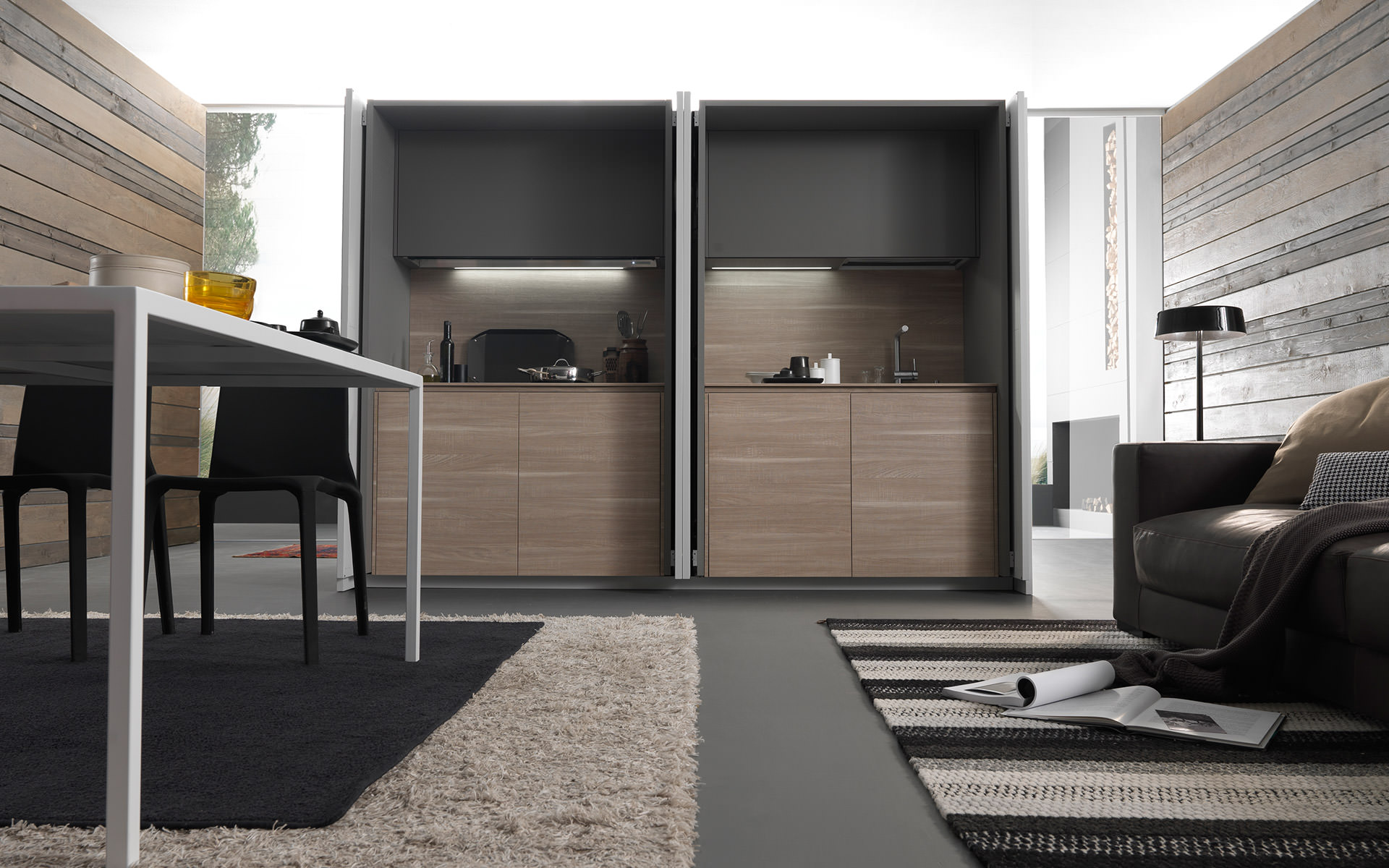 modulnova cuisine italienne contemporaine cannes. Black Bedroom Furniture Sets. Home Design Ideas