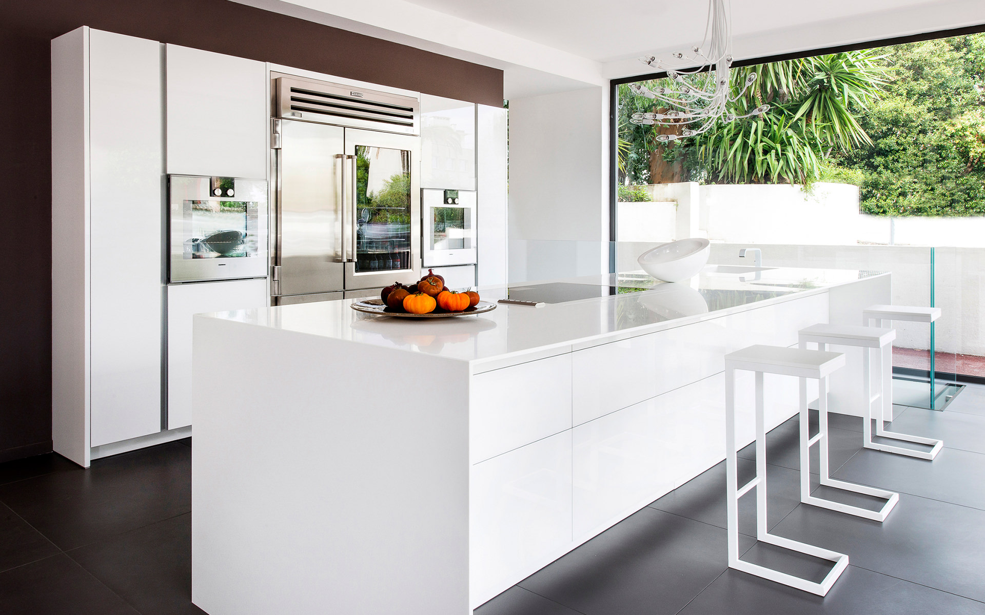 Cuisines allemandes excellent siematic kitchen with for Cuisiniste allemand
